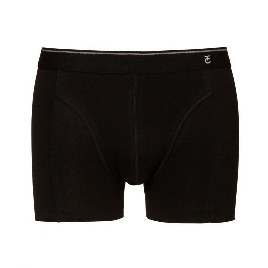 Ten Cate heren onderhoed zwarte shorty