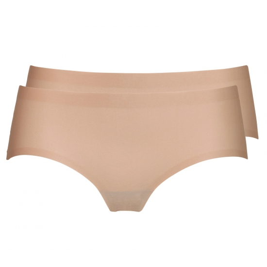 Twee dames hipsters Ten Cate seamless nude