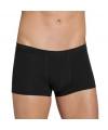 Sloggi heren hip shorty zwart