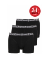 Ten cate basic heren short 2 1 gratis